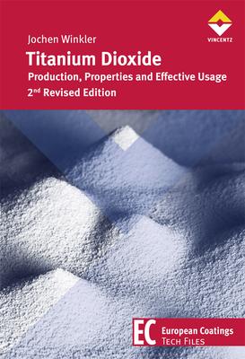 European Coatings 360° » Titanium Dioxide