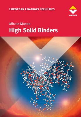 European Coatings 360° » High Solid Binders