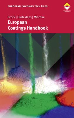 European Coatings 360° » European Coatings Handbook