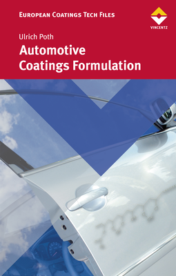 European Coatings 360° » Automotive Coatings Formulation