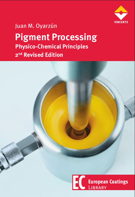 European Coatings 360° » Pigment Processing