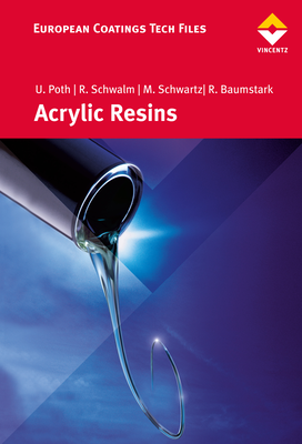 European Coatings 360° » Acrylic Resins